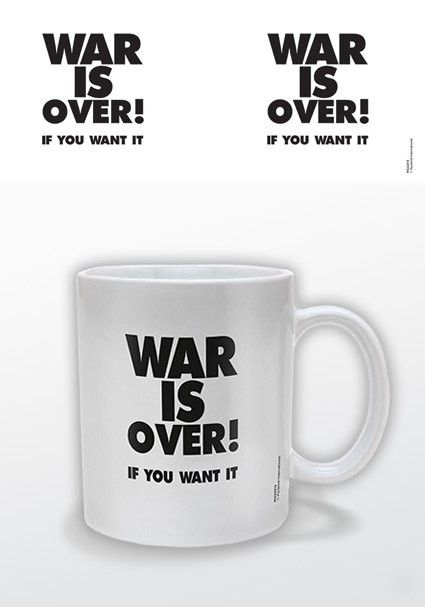 Taza  War Is Over! - If You Want It