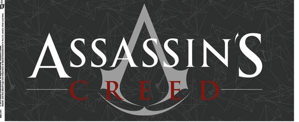 Tazza Assassin's Creed - Logo