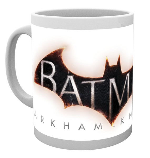 Tazze  Batman Arkham Knight - Logo