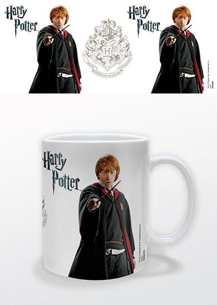 Tazze Harry Potter - Ron Weasley