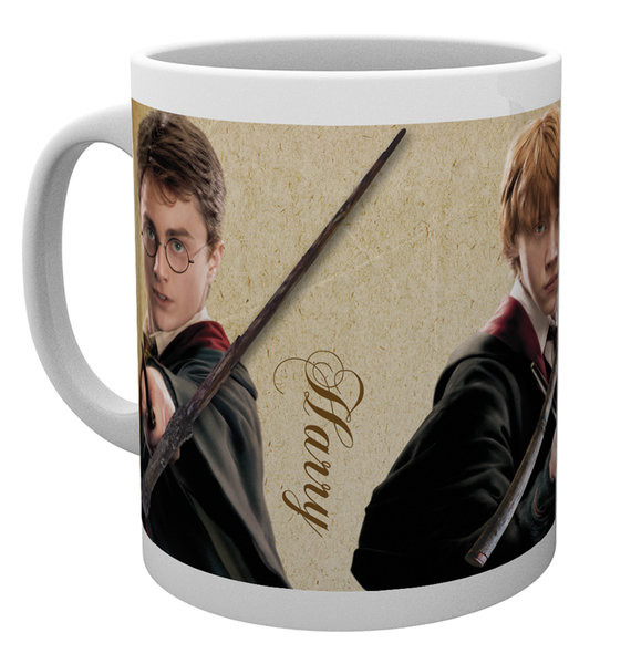 Tazze  Harry Potter - Wands