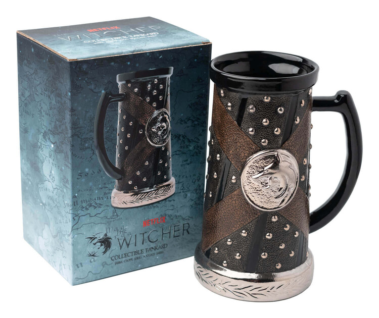 Tazza The Witcher