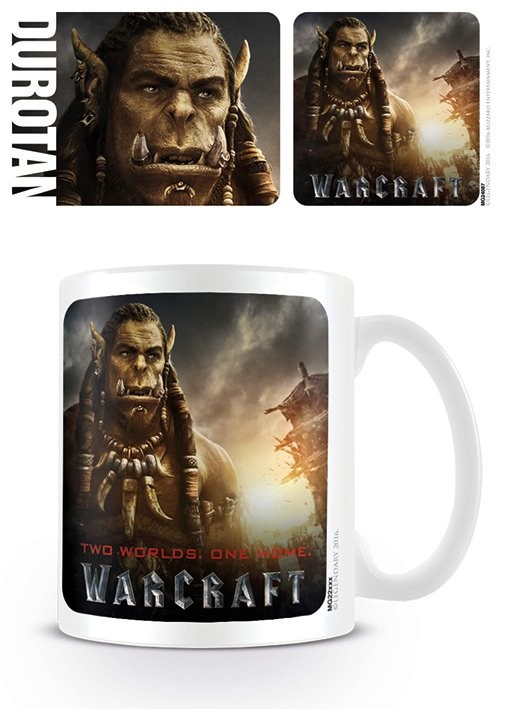 Tazze Warcraft: L'inizio - Durotan