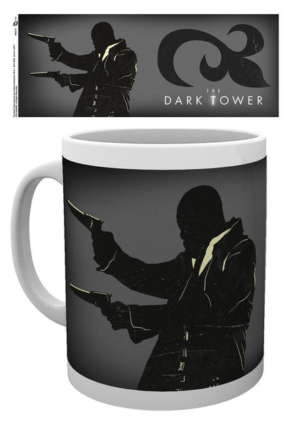 Hrnek Temná věž - The Gunslinger
