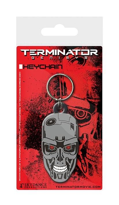 Terminator Genisys - Terminator Head