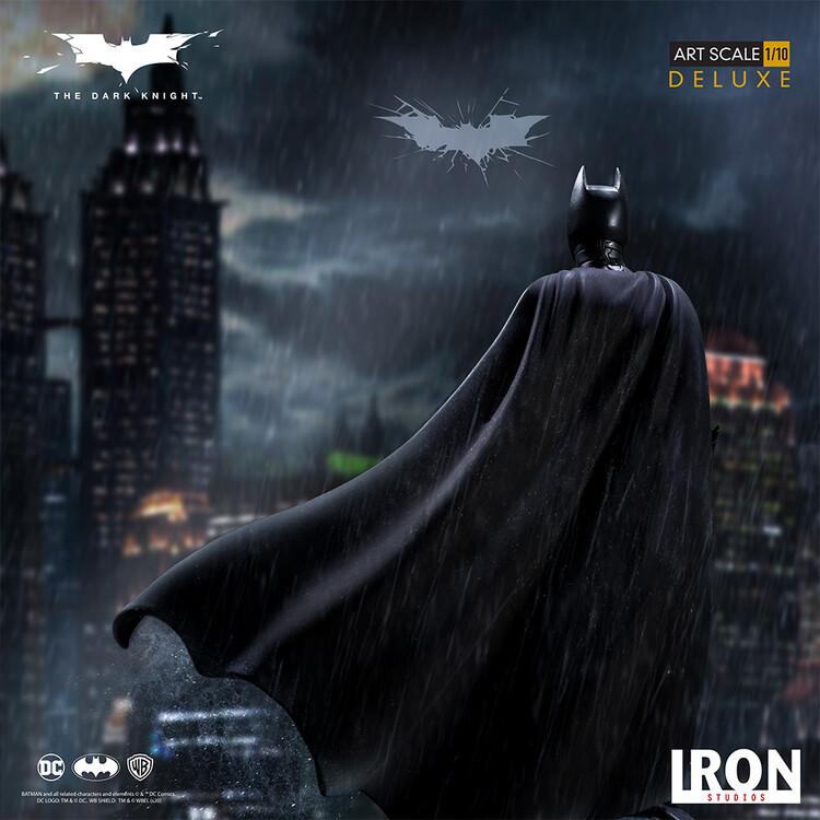 Figur The Dark Knight - Batman (Deluxe)