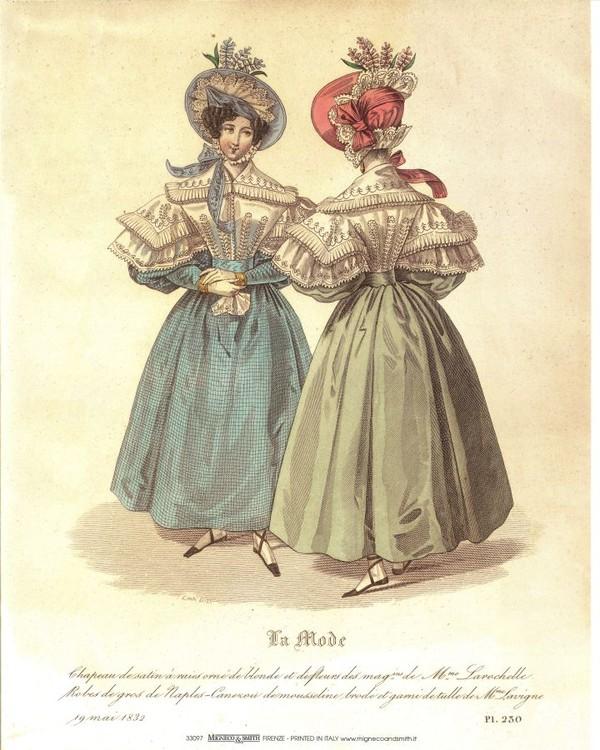 The Dress 2 Festmény reprodukció