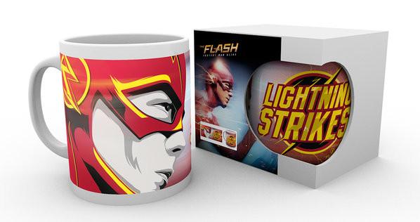 Κούπα The Flash - Lightning Strikes 2