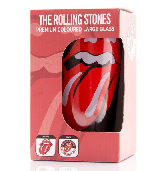 The Rolling Stones - Logo