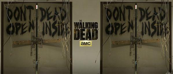 Hrnek The Walking Dead - Dead inside