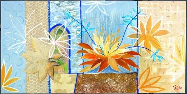 Takira - Decorative Art 2 Reprodukcija umjetnosti