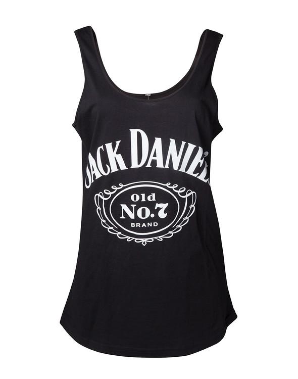 Jack Daniels - Logo Top