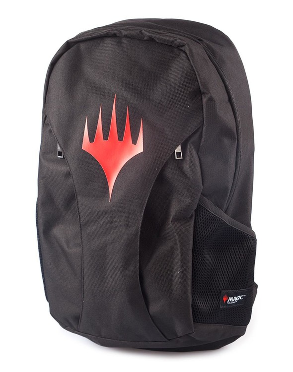 Magic: The Gathering - 3D Embroidery Logo Torba