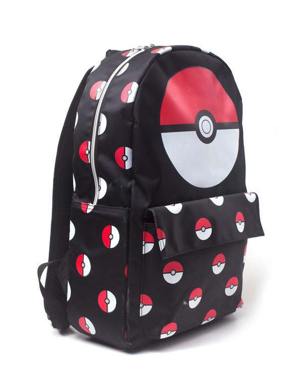 Pokemon - Pokeball Torba