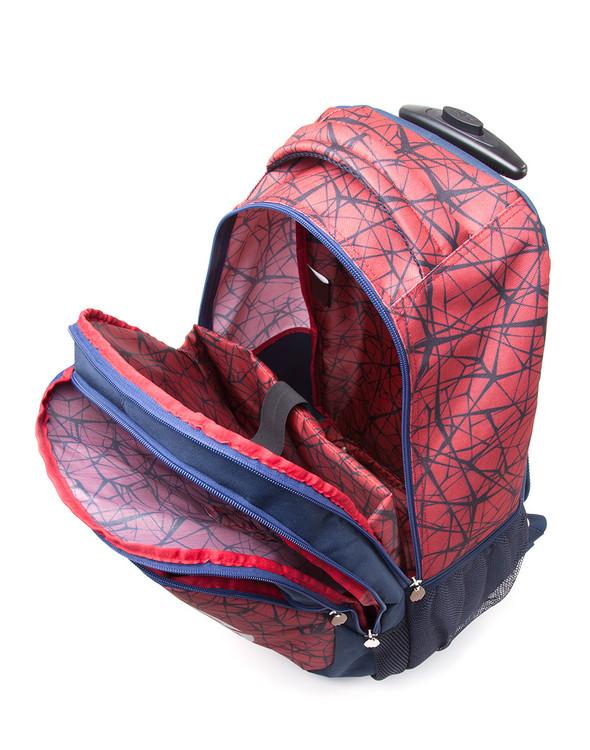 Spiderman - Ultimate Spiderman Logo Torba