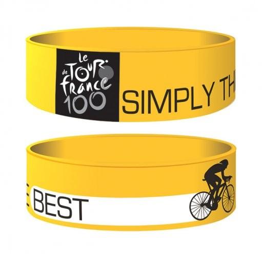TOUR DE FRANCE - yellow