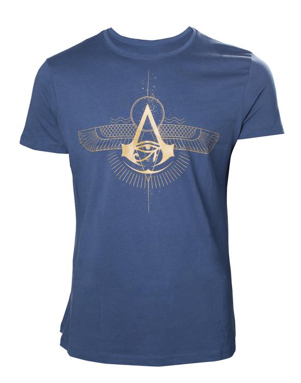 Tričko  AC Origins - Golden Crest Men's