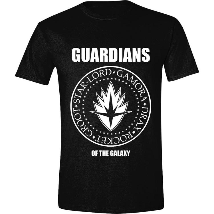 Tričko  Guardians of the Galaxy - Team