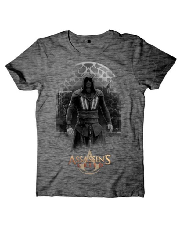 Assassins Creed - Aguilar Tricou