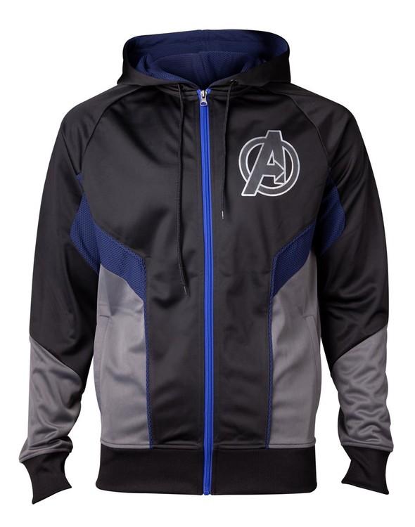 Tröja  Avengers: Infinity War - Hologram Avengers