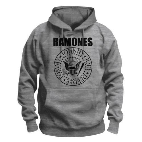 Tröja  Ramones - Presidential Seal