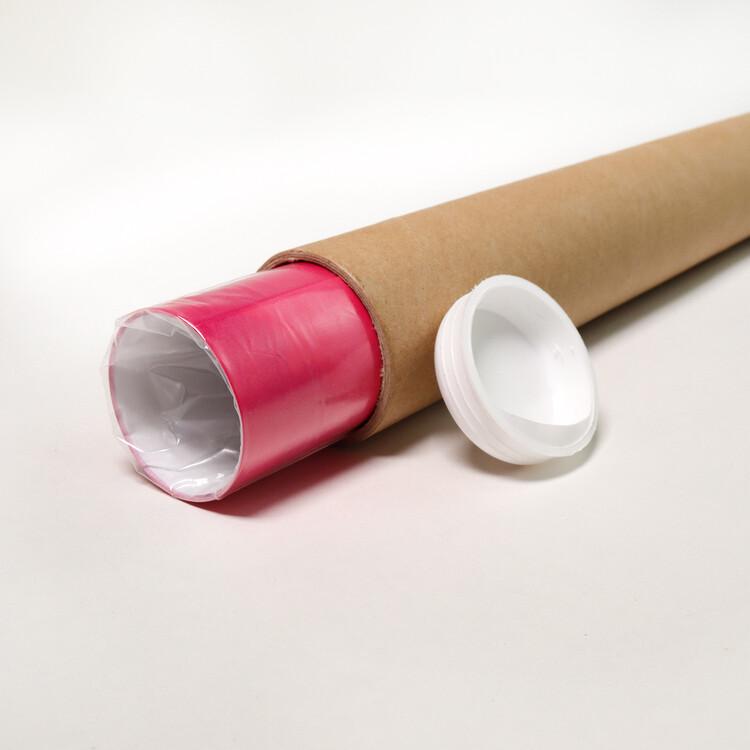 Tubo resistente per 1-2 poster