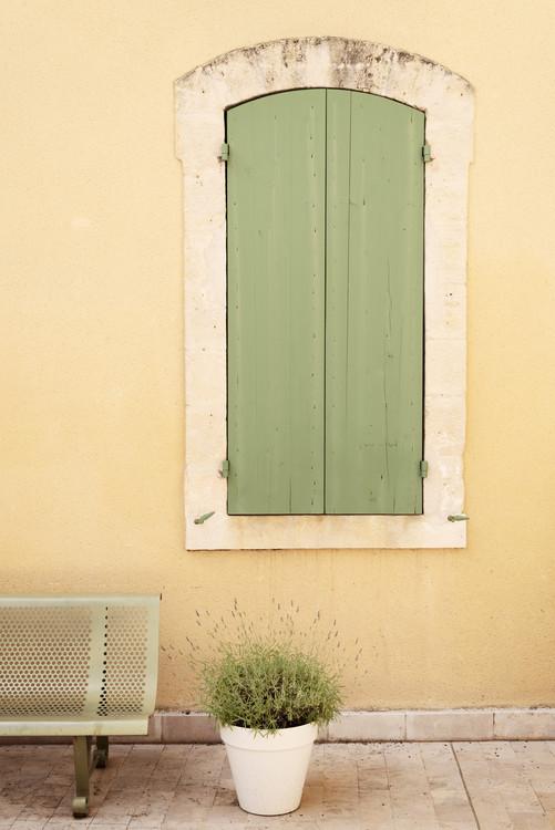 Umjetnička fotografija Provencal Colors