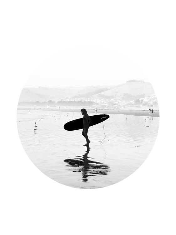 Umjetnička fotografija surfer2