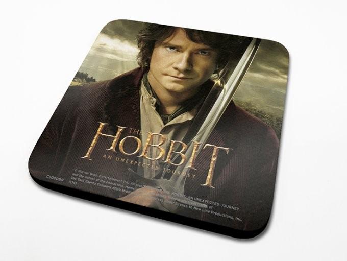 Der Hobbit – Doorway Untersetzer