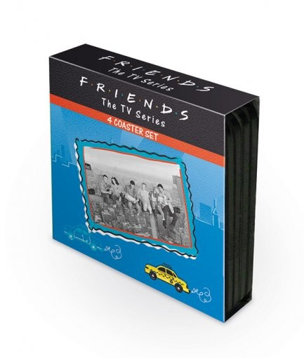Friends TV Untersetzer