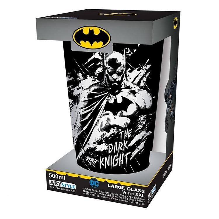 Vaso  DC Comics - Batman & Joker