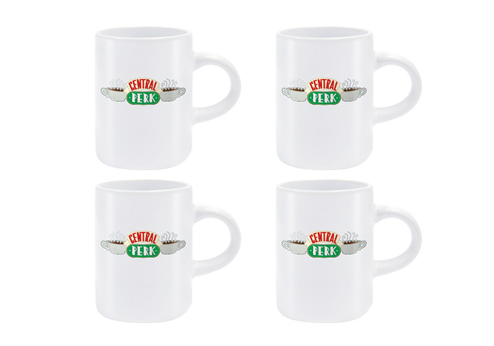Vaso Friends - Central Perk