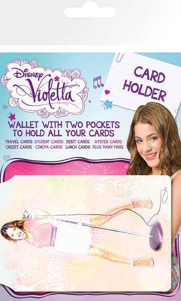 Violetta - This Is Me