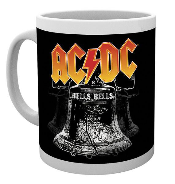 AC/DC - Hells Bells Skodelica
