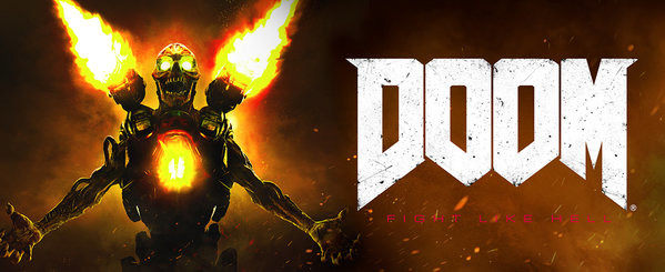Doom - Revenant Skodelica