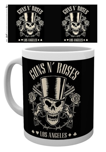Guns N Roses - Vegas (Bravado) Skodelica