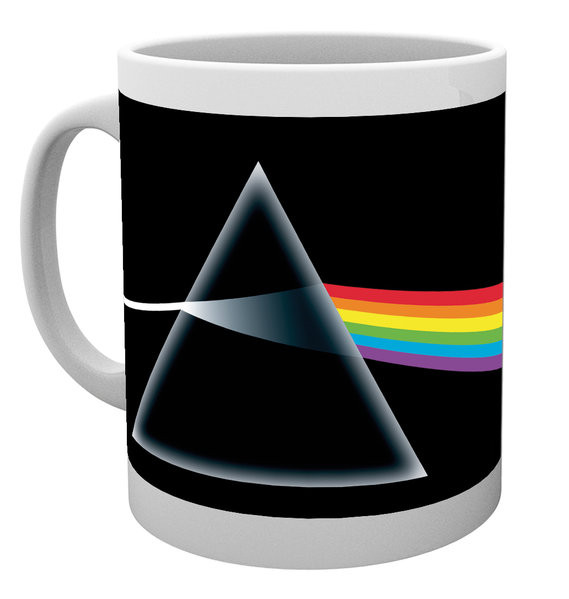 Pink Floyd - Dark side of moon Skodelica