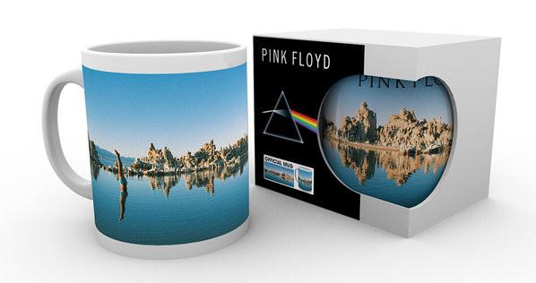 Pink Floyd - Diving Man Skodelica