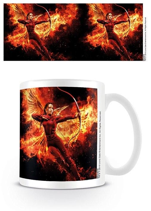 The Hunger Games: Mockingjay Part 2 - Final Vrč