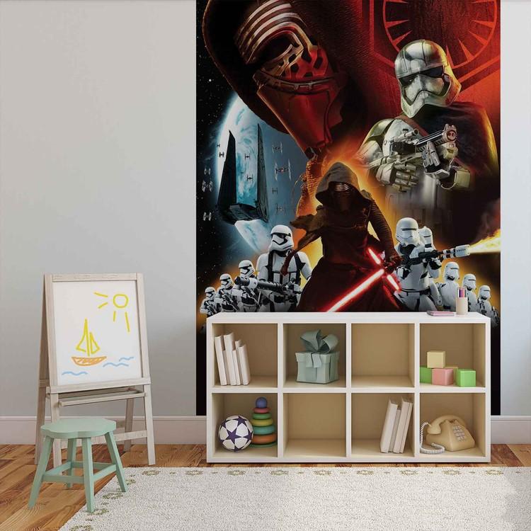 Star Wars Stormtroopers Poster Mural