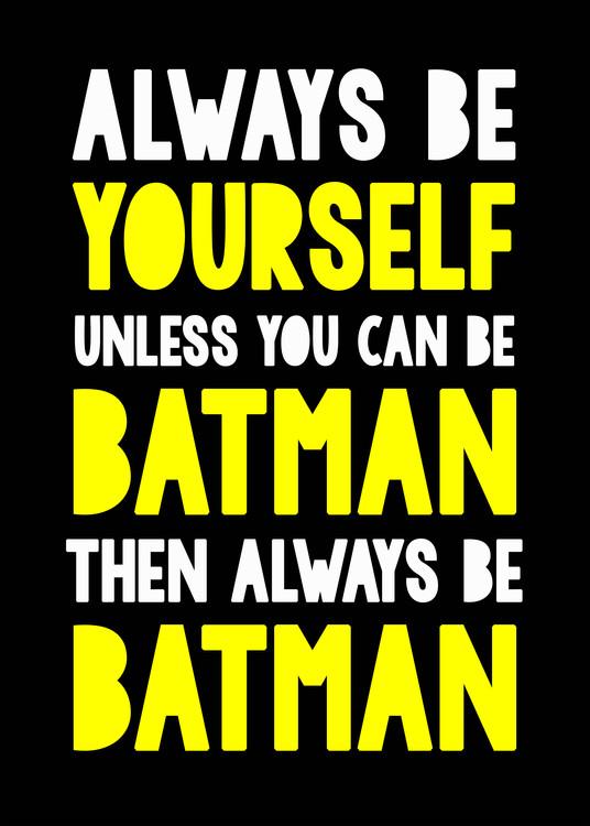 xудожня фотографія batman