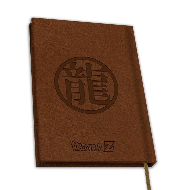 Zápisník Dragon Ball - Shenron