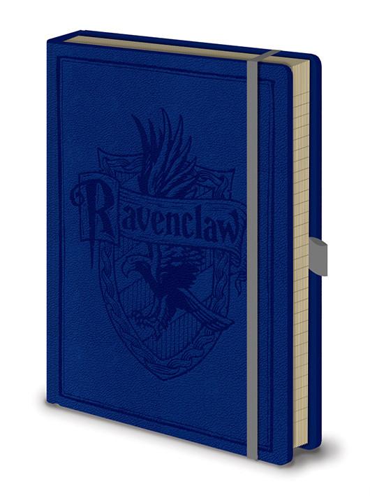 Harry Potter - Havraspár A5 Premium Zápisník
