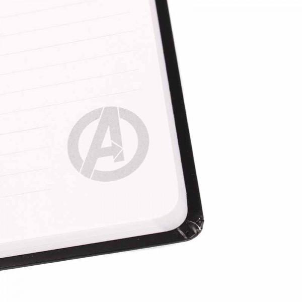 Marvel - Iron Man Zápisník