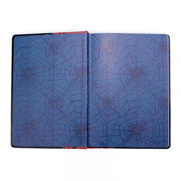 Zápisník Marvel - Spiderman