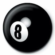 8 BALL Značka