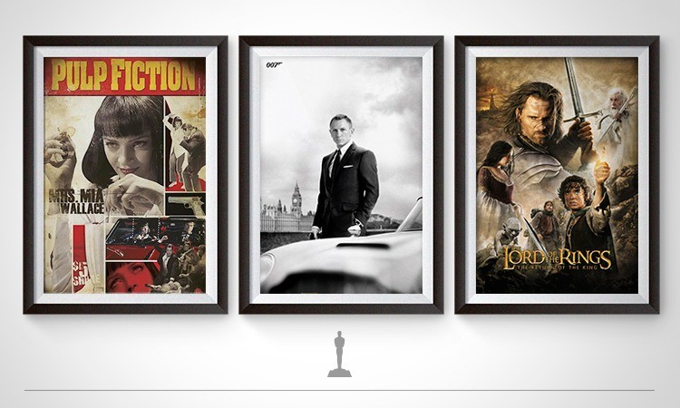 Оскар филми