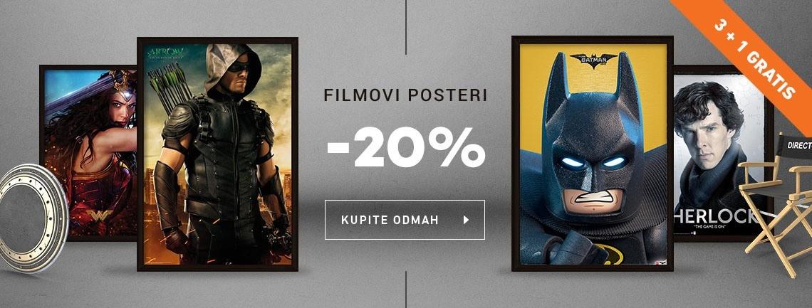 Filmovi Posteri