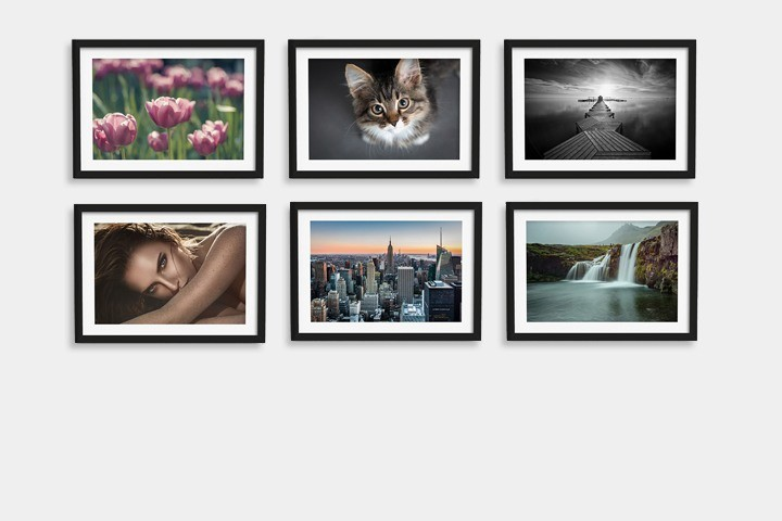 Svět fotografií