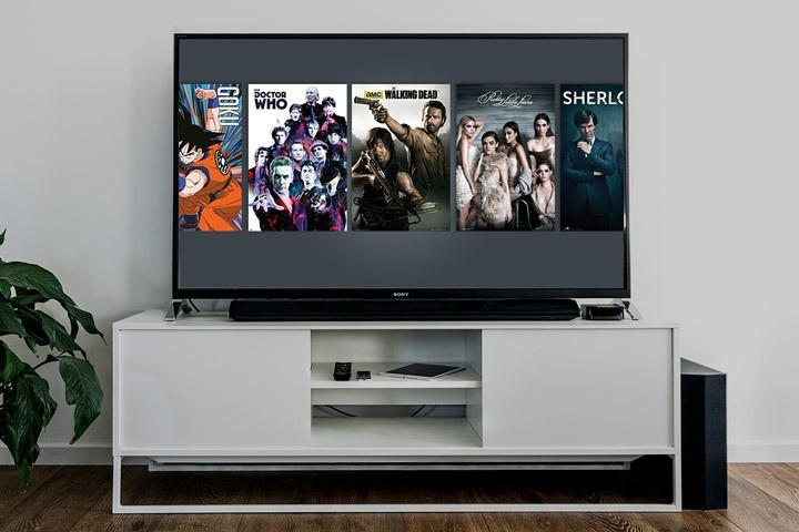 Televizní seriály